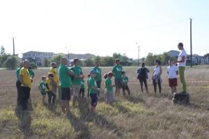 Father & Son Challenge Timisoara
